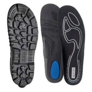 Quatro Steel-Toe Safety Boots