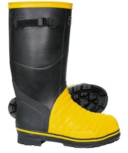 quatro miner boots