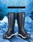 Quatro Extreme Boots for cold weather